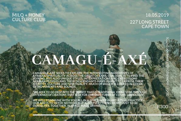 18.05.19   CAMAGU-E-AXE