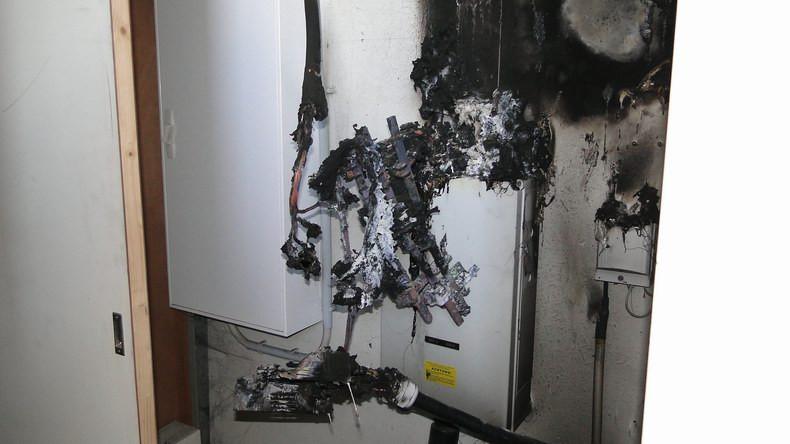 Elektrische installatie AssurantieAdvies Jonker