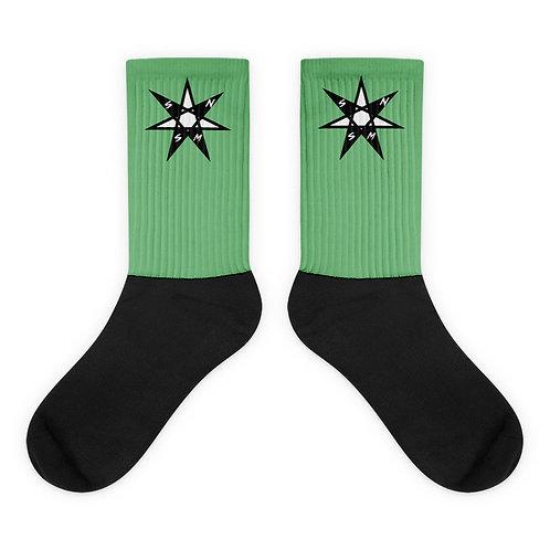 SNSM Seven Point Socks