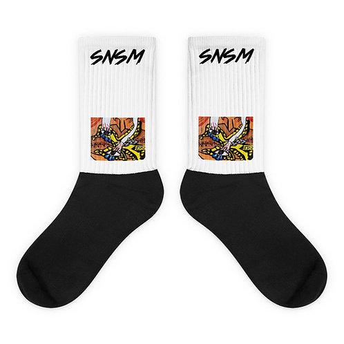 SNSM Socks