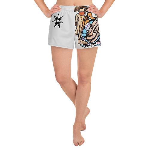 SNSM Dum Dum Short Shorts