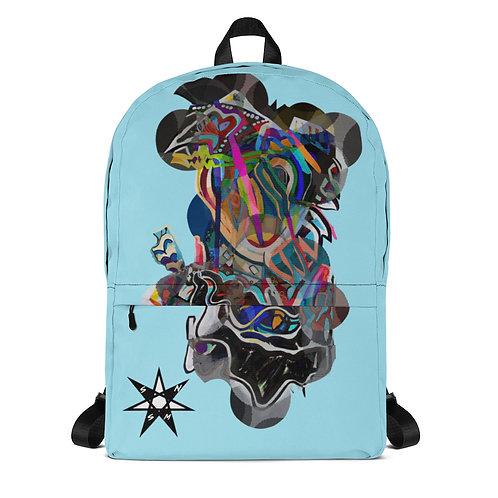 Cloaked Corvid Hustle Bag Pt. 2
