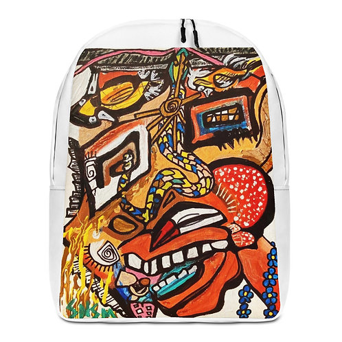 Existence Backpack
