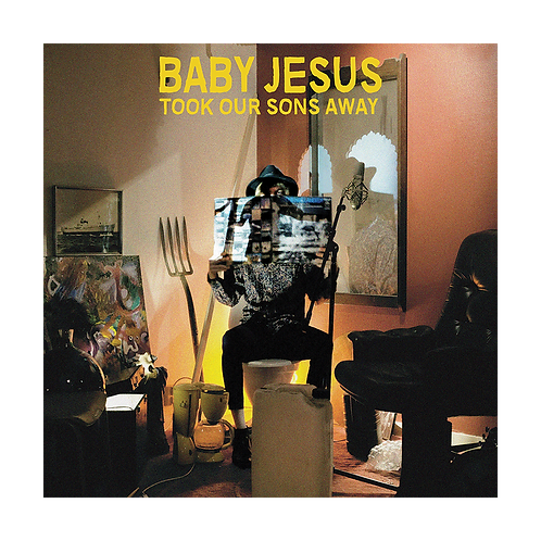 Baby Jesus- Took Our Sons Away (CD)