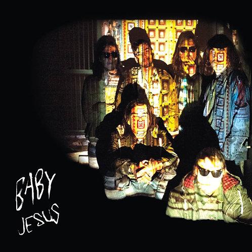 Baby Jesus LP (Black Vinyl)