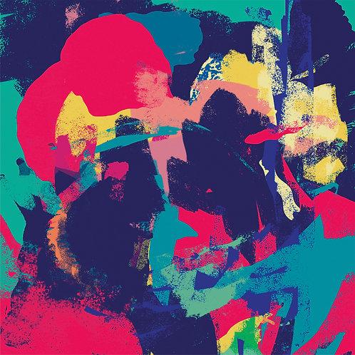 WURVE - Memory Bleach LP