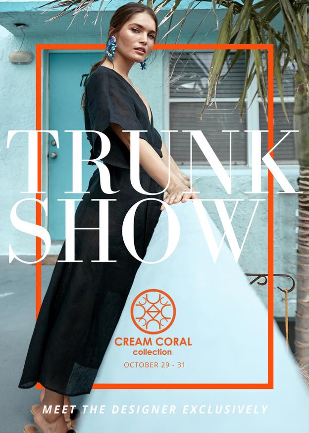 Cream Coral Ad