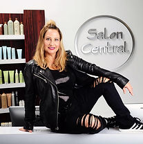 Gail Cohen, Salon Central