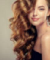 hair color service menu