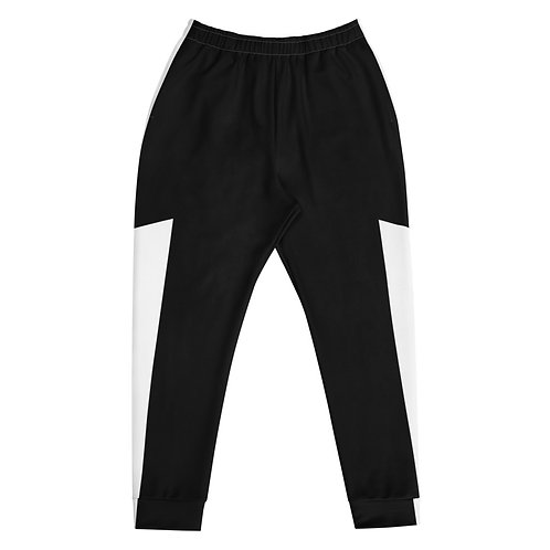 Energy Black Men's Joggers