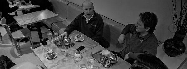 Jon and Duncan discuss HQSC