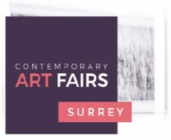 Contemporary Art Fair, Surrey. Just logo, .jpg