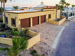 Casa de Esperanza | Costa Diamante | Mexico | Sandy Beach | Puerto Penasco | Luxury Vacation Rental