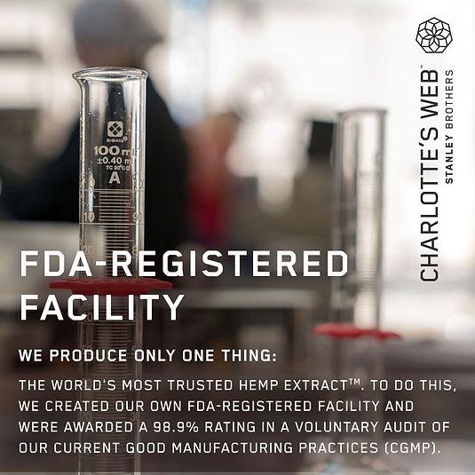 AquaDogDen-Charlotte's Web CBD OIl-FDA.j