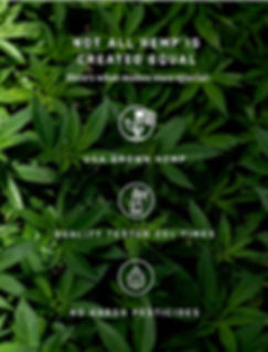 AquaDogDen-Charlotte's Web CBD Oil- Hemp
