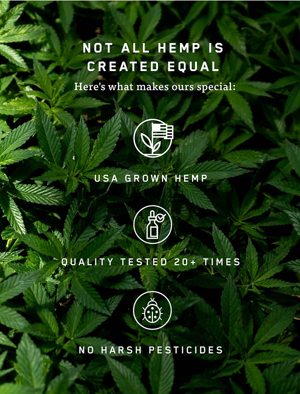 AquaDogDen-Charlotte's Web CBD Oil- Hemp