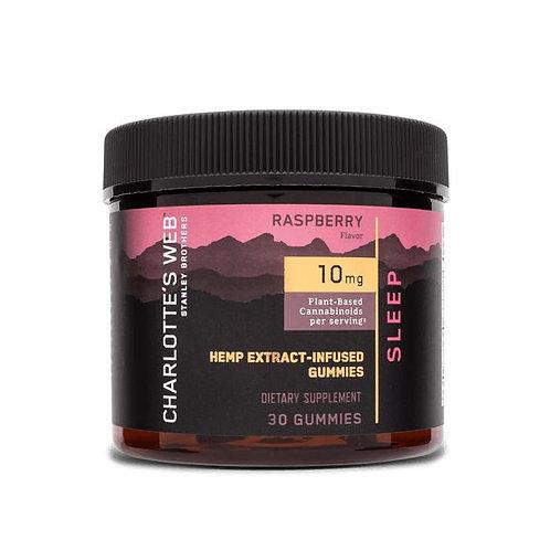 CW CBD Oil Gummies-Sleep-30ct
