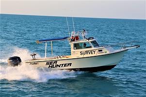 Blue Wave Productions - Sea Hunt Survey