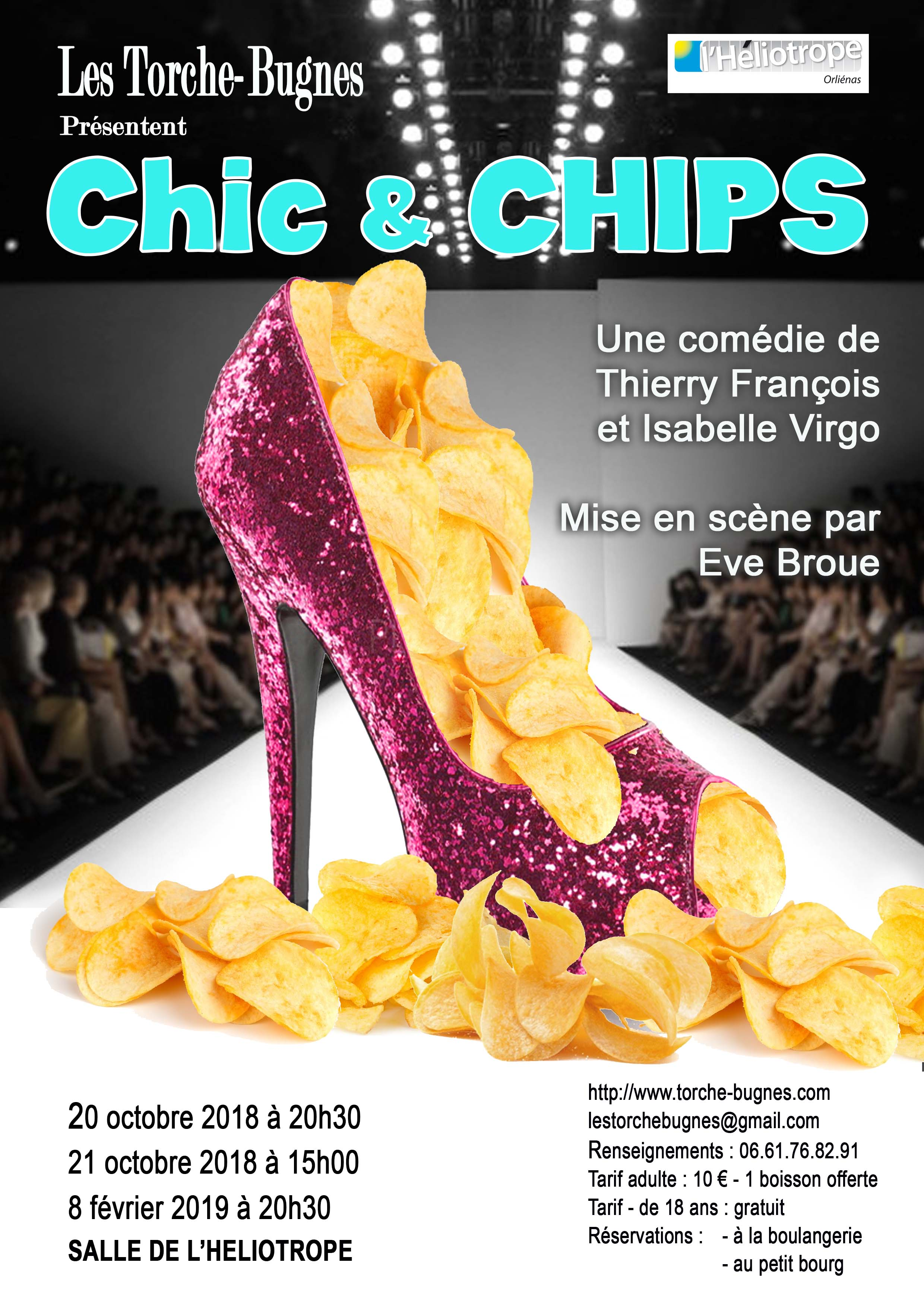 Chic et Chips