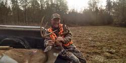 Big Trophy Deer