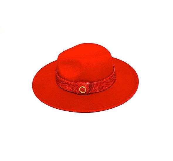 Bertha Red