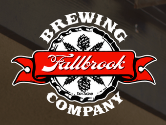 BSNG at Fallbrook Brewing Co - Oct 2, 7pm