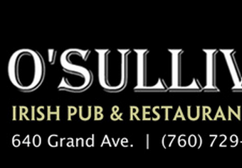 BSNG Trad Celtic band at O'Sullivan's - Fri Sept 18, 9pm