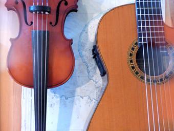 Celtic Music Concert in Encinitas - Aug 14
