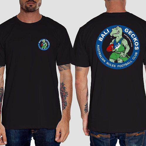 Bali Geckos T shirt