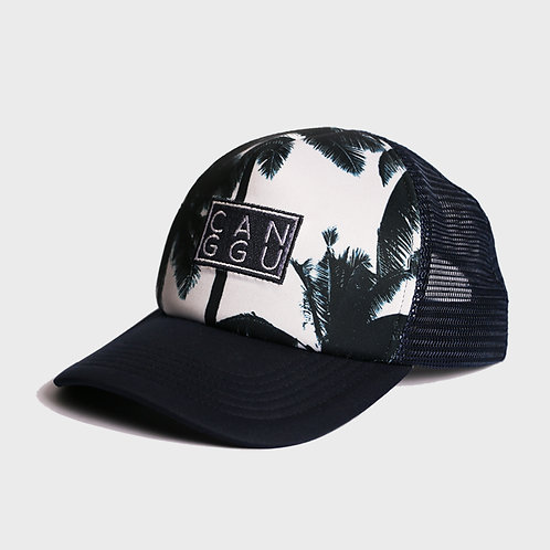 TRUCKER - EMBROIDERY
