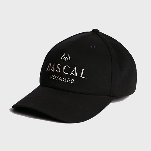 BASEBALL CAP - EMBROIDERY
