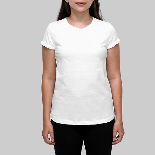 Echo Organic Cotton T-shirt