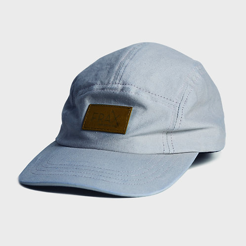 FIVE PANEL CAP
