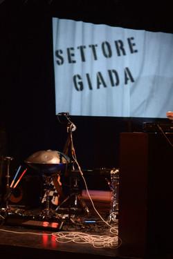 SETTORE GIADA