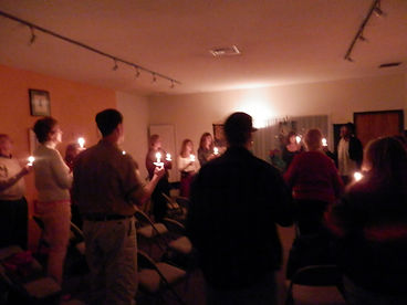 Center for Spiritual Living in Santa Cruz, Capitola, Aptos, Soquel, Religious Science, Angela Geary, CSL