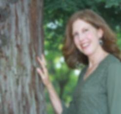 Jennifer Bloomer lives in Rocklin, California, near Sacramento