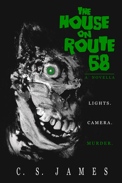 The House On Route 68 Cover