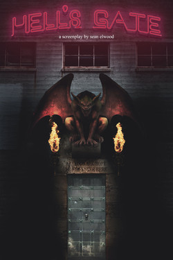 Hell's Gate Poster