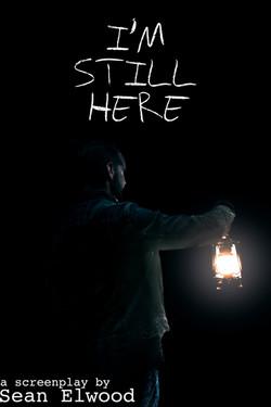 I'm Still Here Poster