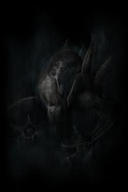 Alien, Brett's Death