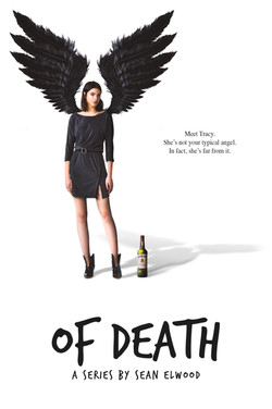 Of Death Poster