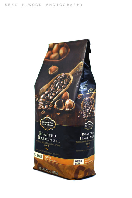 Roasted Hazelnut Coffee