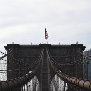 Brooklyn Bridge 04