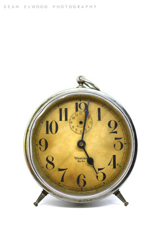 Clock 01