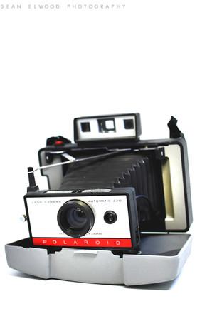 Polaroid Camera 01