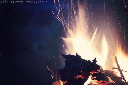 FIRE (Digital Download)