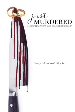 Just Murdered Poster