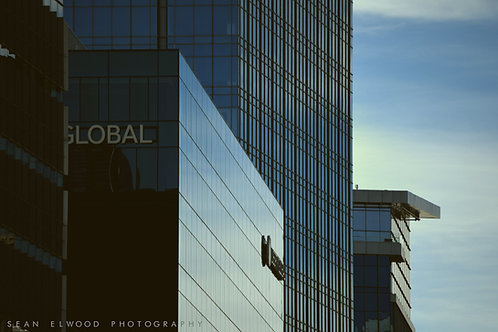 BUILDINGS (Digital Download)