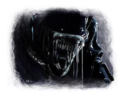 Aliens, Ferro's Death