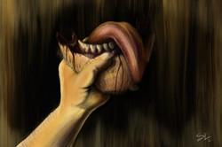 Trent's Jaw